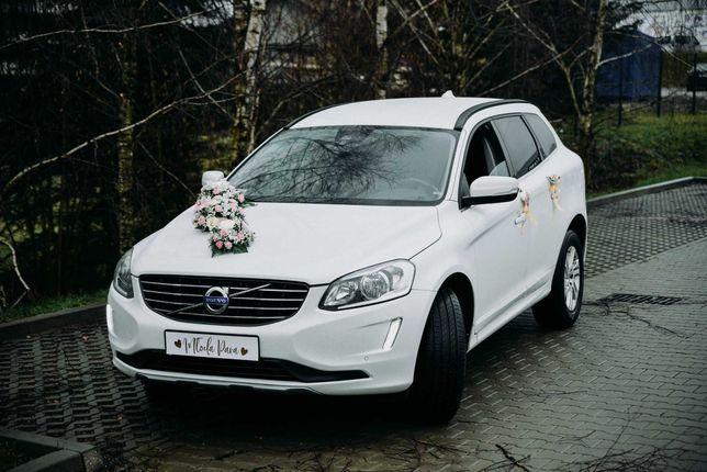 Cesja leasingu Volvo XC60