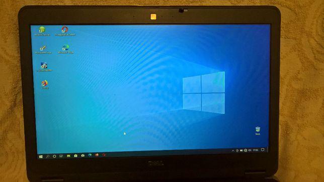 Sprzedam laptopa DELL-a LATITUDE E6440