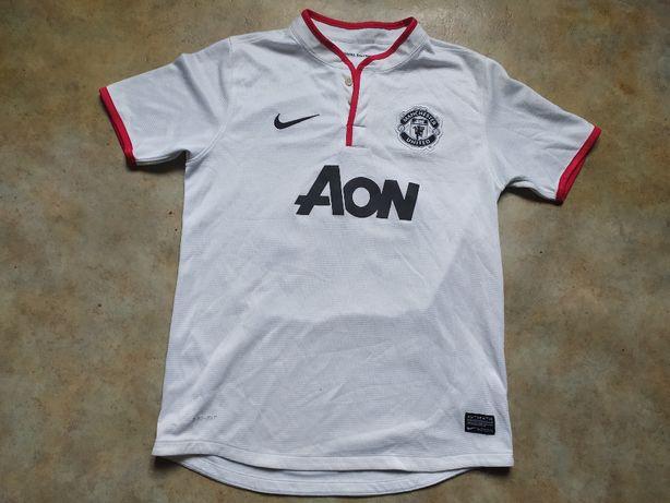 Koszulka Manchester United, Rooney, Nike