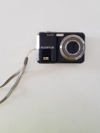 Maquina fotografia fujifilm como nova