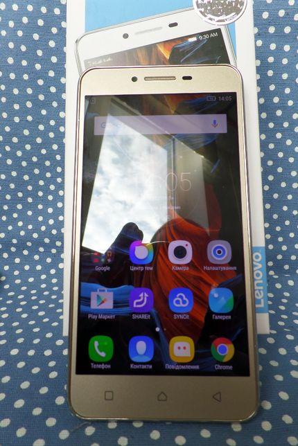 Мобильный телефон Lenovo K5 Plus (A6020a46)