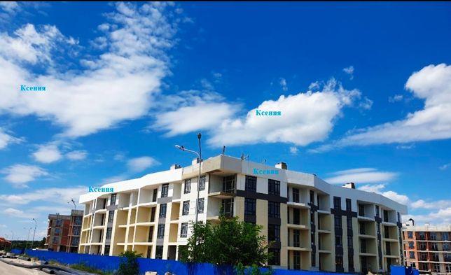 ЖК Итальянский квартал 1к квартира Богатырская 32 Оболонский без комис