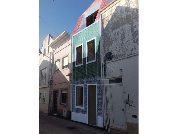 Apartamento T1 no Bairro da Beira-Mar, Aveiro