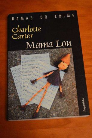 Livro- Mama Lou