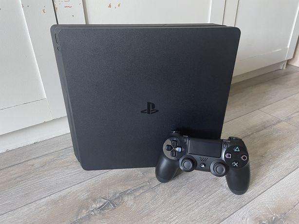 PS4   Konsola PlayStation 4 Slim 500GB   Gwarancja 2023   IGŁA   PS5