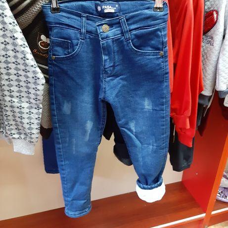 Продам джинси і кофти для підлітків