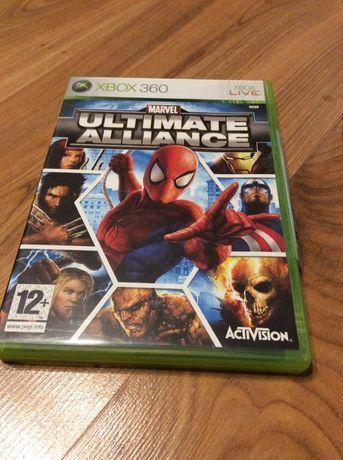 Ultimate alliance xbox 360 super stan