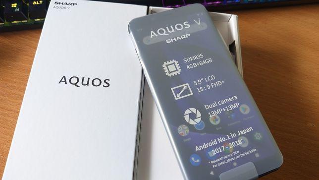 Sharp Aquos V BLACK 4/64GB