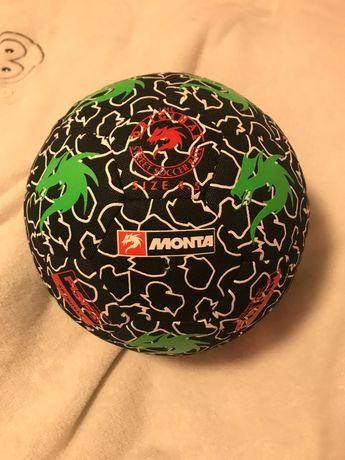 Piłka Monta Street Match