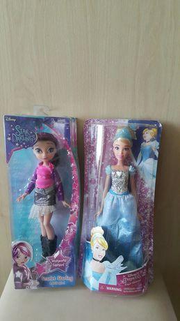Куколки Дисней Disney в наличии