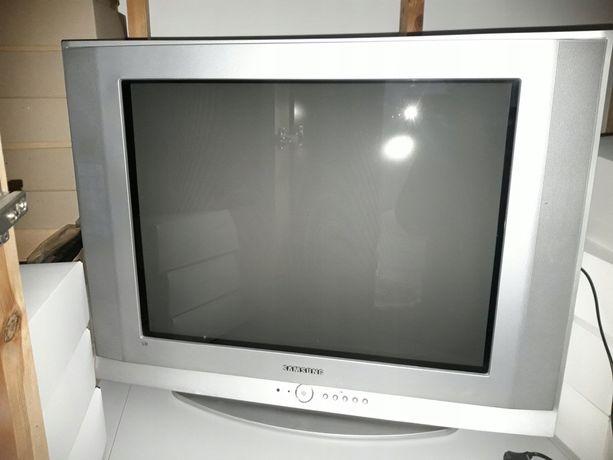 Telewizor samsung sprawny stary