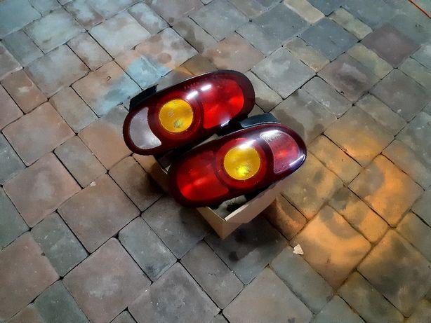 Farolins de Mazda MX5 NB