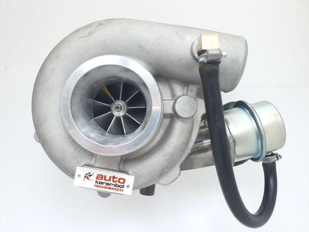 Nowa Turbosprężarka Hybryda NISSAN PATROL 2.8 TD Y60 Y61 ZMIENNA GEOM