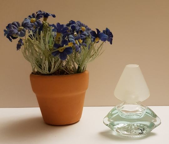 Salvador Dali miniaturka miniatura perfum 5ml