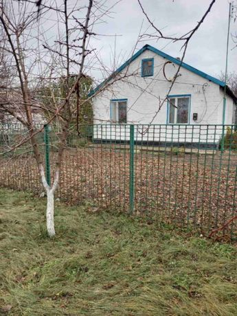 Продам дом с.Хащевое