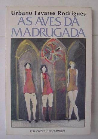 Livros de Urbano Tavares Rodrigues