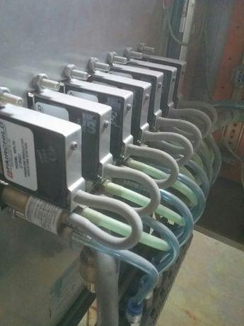 Вакуумные регуляторы, электромагнитные клапаны
