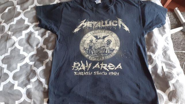 Футболка Metallica L