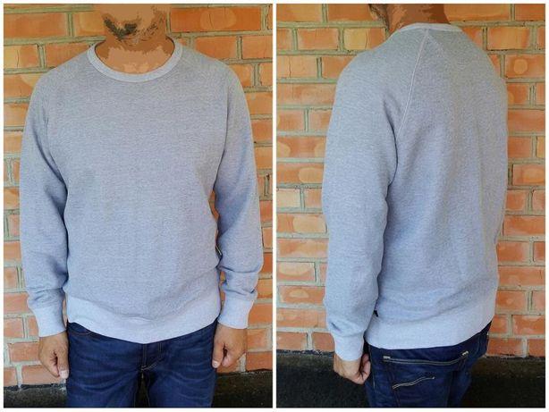 levi's (M-L) кофта свитшот оригинал - идеал