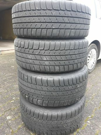 Michelin Pilot Alpin 235 40 R18 oraz 265 40 R18 !! Cena za komplet !!