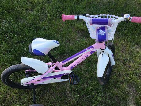 Rower dla dziewczynki Unibike Daisy