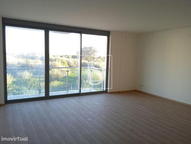 Apartamento T2 Sines