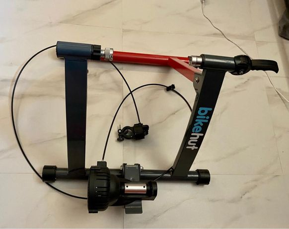 Trenażer rowerowy Bike Hut