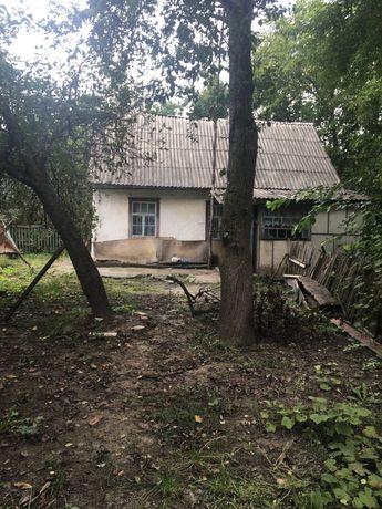 Подажа БЕЗ% Участок с домом 25 соток Ковалевка Устимовка Киевская обла
