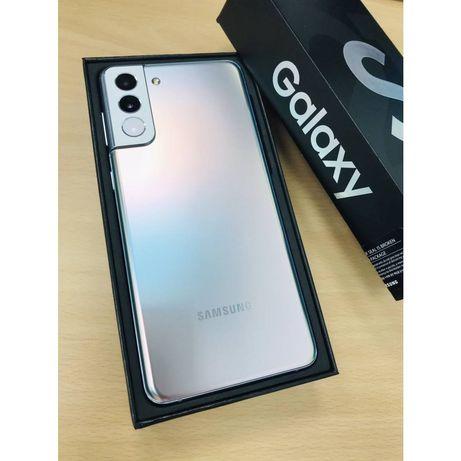 Samsung S21. Nowy.