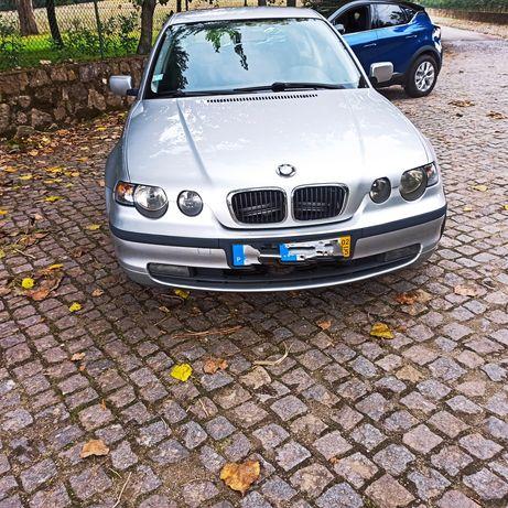 BMW 320d compact 150cv