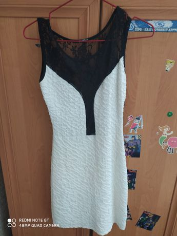 Плаття жіноче, сукня