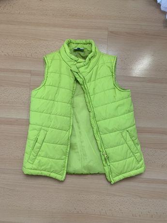 Kamizelka , bluza , płaszczyk kurtka