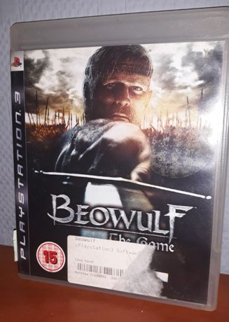 (1224/20) gra BEOWULF The Game ps3 playstation 3