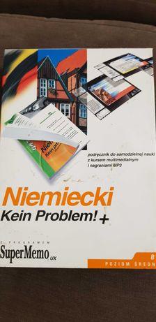Niemiecki Kein Problem! + Super Memo