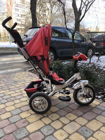 Дитячий велосипед!!! Велосипед-каляска! Детский велосипед.