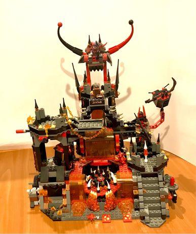 Lego Nexo knights(70323)