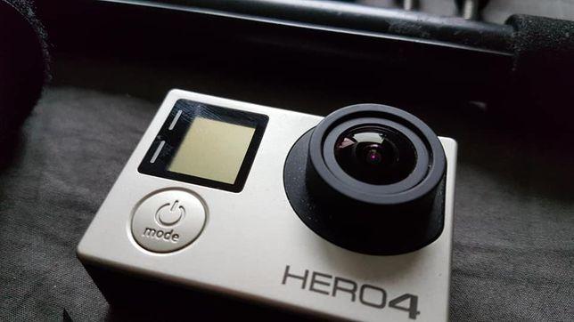Kamera Sportowa GoPro Hero 4 Silver