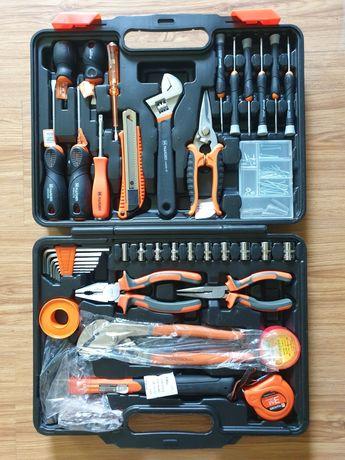 Набор инструментов 62 предмета Harden 510262