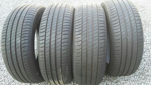 Letnie opony Michelin Primacy 3 /  215/55/18 (99 V ) 2019 r