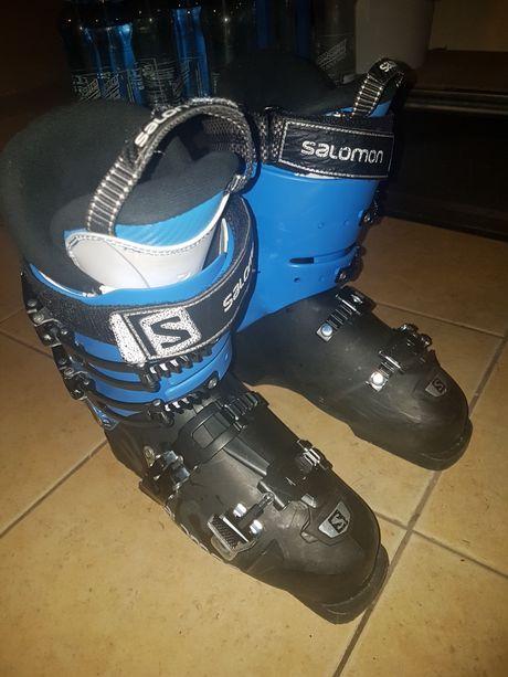 Buty narciarskie Salomon Ghost 26.5 z wysyłką