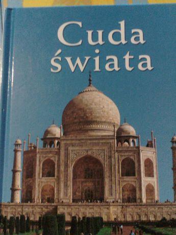 """39. NOWA: książka - album ,, Cuda świata"""""""