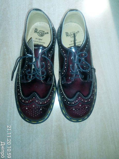 Туфли новые (Англия)
