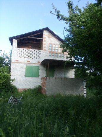 Дача на Барановке