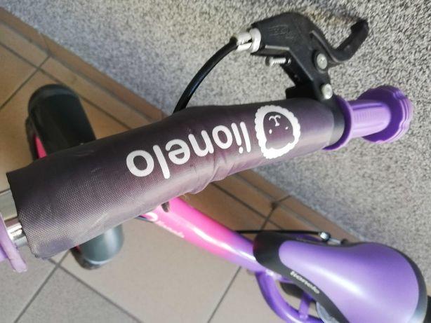Rowerek biegowy dla dziewczynki 12