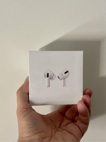 Apple Airpods Pro   Originais   Novos   Caixa Selada