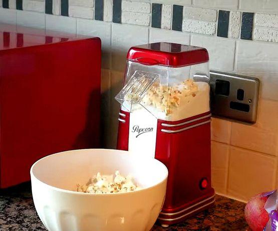 Retro Series Mini - Popcorn