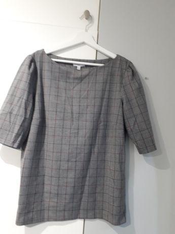 Ładna bluzka damska- krótki rękaw