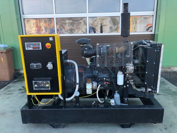 Agregat prądotwórczy Elteco GP80A/1-S2-AQ 60kW