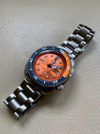 Seiko Prospex SRPC95K1 Turtle NEMO Edycja Limitowana