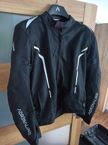 Kurtka motocyklowa Adrenaline 4XL